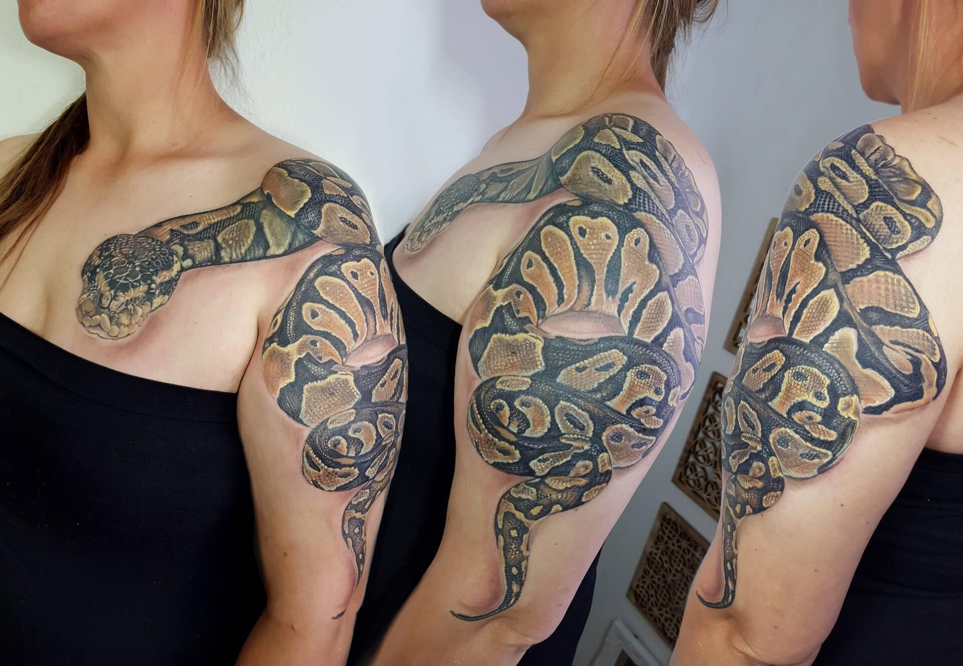 Studio Tatuażu Gdańsk