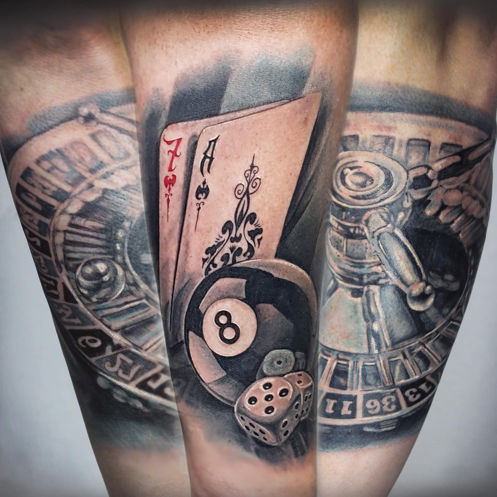 Studio tatuażu Gdańsk Alicja Mazur_blackgrey