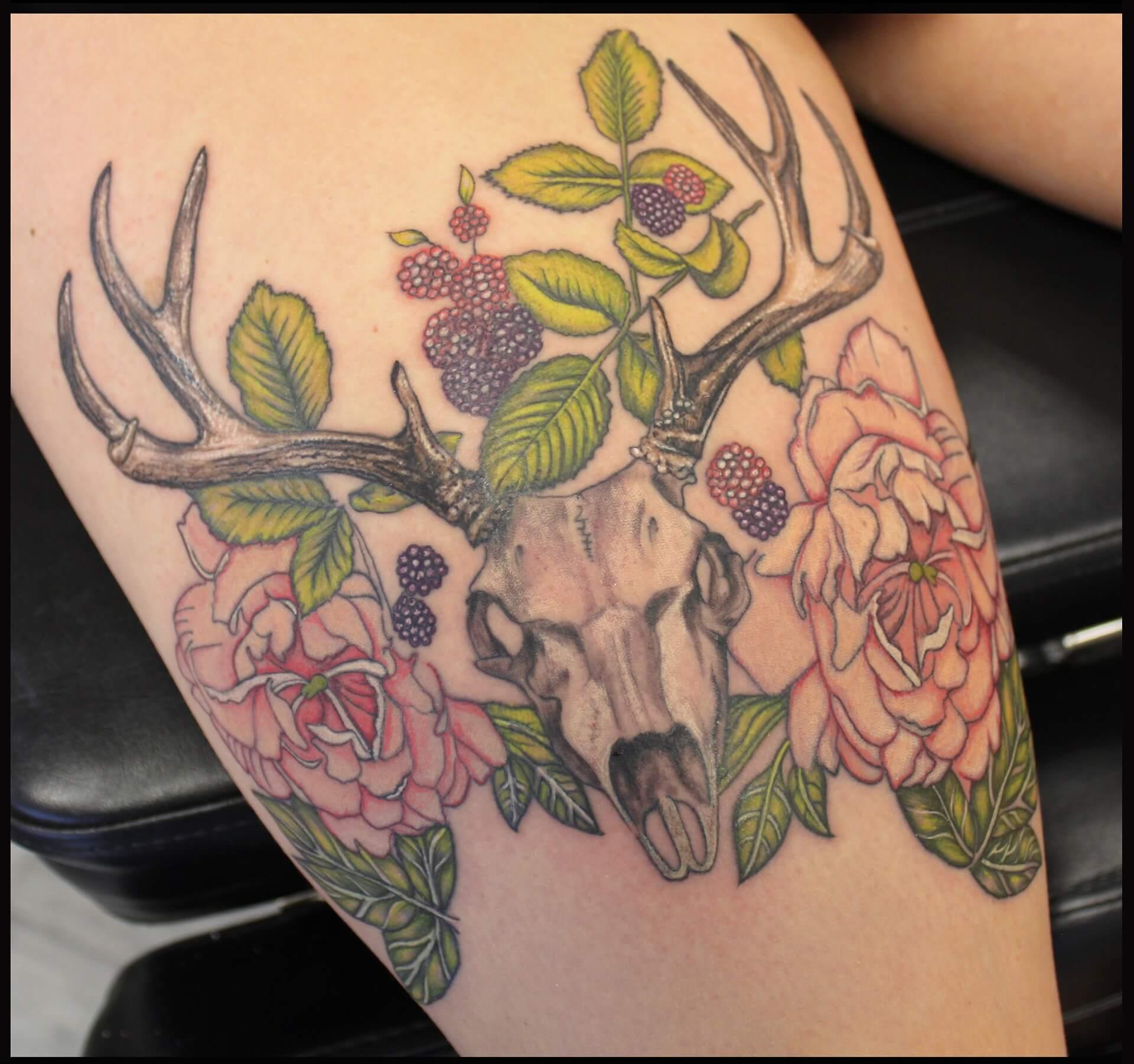 nowoczesne tatuaże Gdańsk