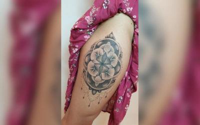 Akcja tatuaż za free zakończona
