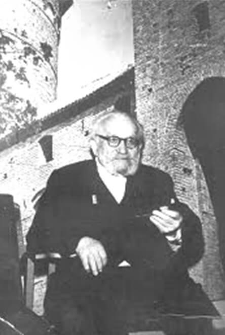 Albin Nowicki