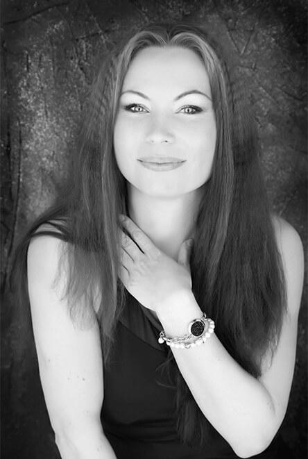 Alicja Mazur konkurs