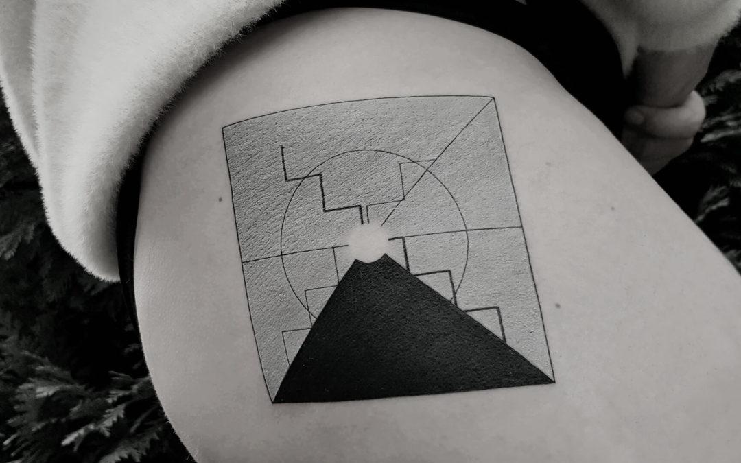Konkurs Z pokolenia na pokolenie_tatuaż Alicja Mazur