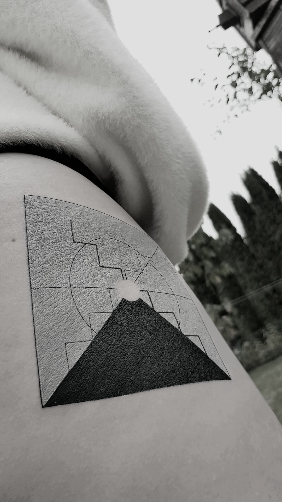 konkurs tatuaż